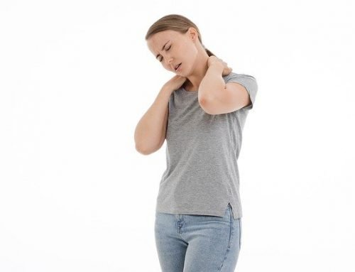 CERVICALGIA Dolor cervical