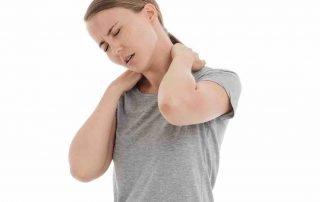 Discopatia cervical