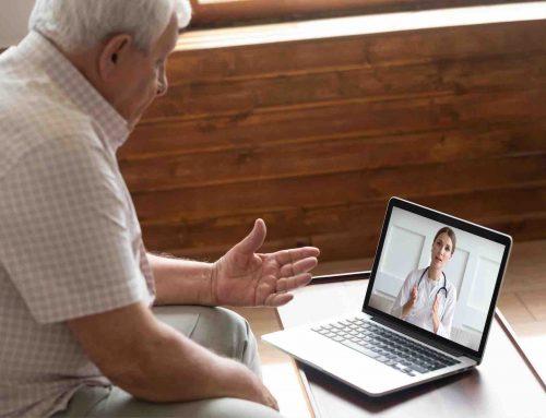 LA NUEVA NORMALIDAD Videoconsultas en la nueva era COVID-19