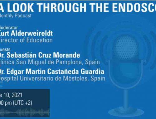 CURSO AVANZADO CIRUGIA ENDOSCOPICA COLUMNA ESPINEA® Endoscopic Spine Academy